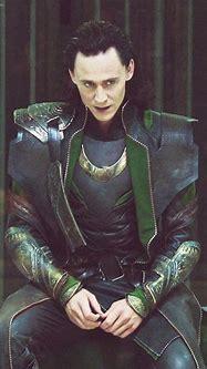Darkling Dreams: An Avengers Rant (AKA diving into Loki's ...