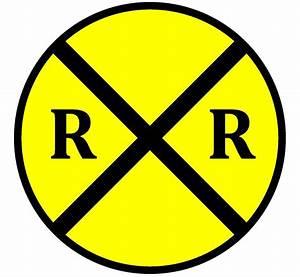 Railroad Signs la salle design blog