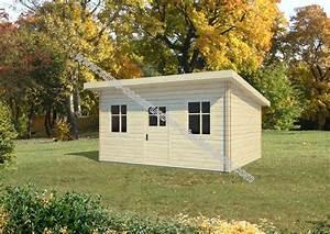 les avantages d39un bureau de jardin en bois With bureau de jardin prix