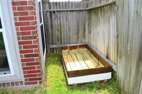 above ground garden box how to built and above ground garden box outdoor oasis