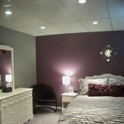 Grey And Purple Living Room Walls by Best 25 Purple Grey Bedrooms Ideas On