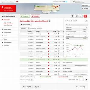 Geld Und Haushalt De Haushaltsbuch : web budgetplaner heise download ~ Lizthompson.info Haus und Dekorationen