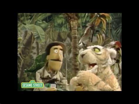 Top Ten Sesame Street Animals Youtube