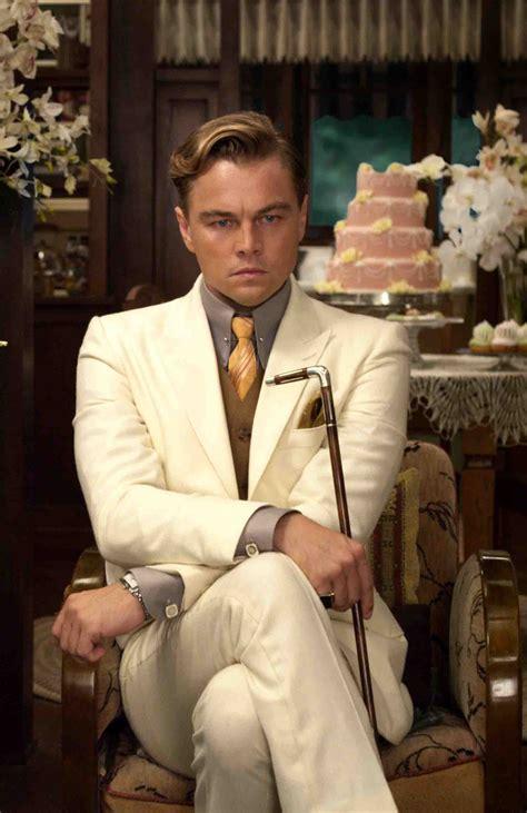 Movie Review Leonardo Dicaprio Makes The Great Gatsby