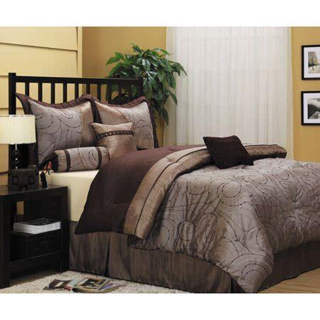 bedroom sets walmart dionne 7 comforter set walmart