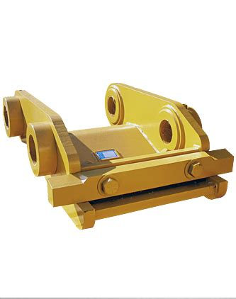 excavator manual wedge quick couplers cws industries