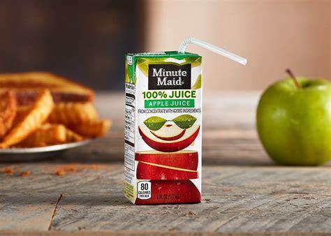Apple Juice - Drinks - Menu | Zaxby's