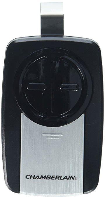 Chamberlain Klik1u Clicker Transmitter Universal Garage Door Remote by Chamberlain Klik3u Ss Klik3u Clicker Universal 2 Button