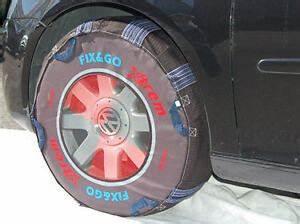Chaussette Pneu Voiture : siepa fix go xtrem chaines chaussettes a neige textiles hiver pneu de voiture ebay ~ Melissatoandfro.com Idées de Décoration
