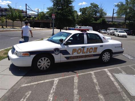 United States Capitol Police, Washington Dc