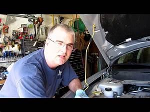 2008 Dodge Avenger Alternator Noise And How To Change It