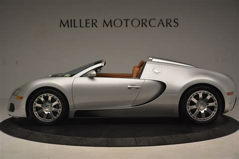 This vehicle is no longer available for sale. Used 2010 Bugatti Veyron 16.4 Grand Sport   Greenwich, CT