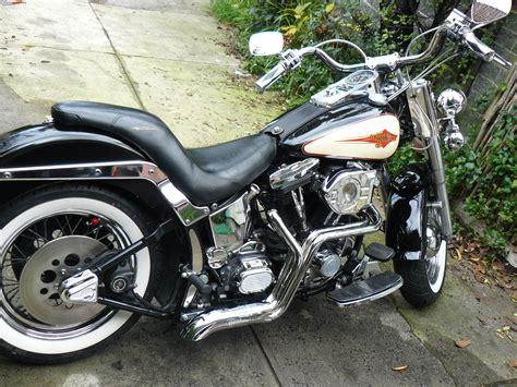 1990 Harley-davidson Custom Heritage Softail