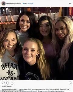 Bristol Palin and Teen Mom OG castmates enjoys NYC girls ...
