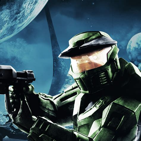 Halo Halo 3 Halo 2 Halo 4 Halo 1 Halo 2 Anniversary The