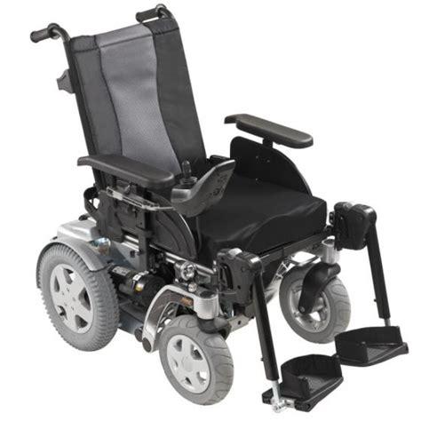 fauteuil roulant electrique invacare storm4 ma 60 sto4