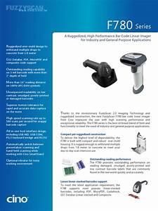 F780 Cino Manual Instructivo