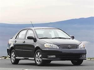 Toyota Corolla  Us  Specs  U0026 Photos - 2002  2003  2004  2005  2006  2007  2008