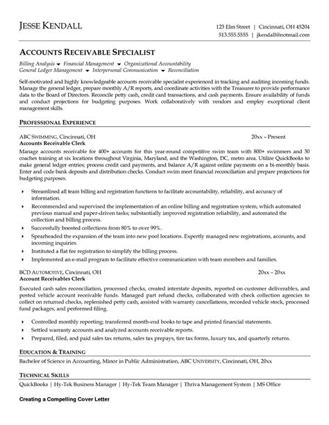 resume sles purchasing clerk resume