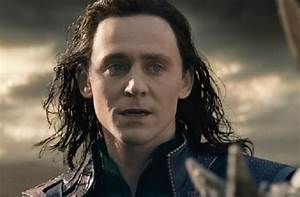 Tom Hiddleston's Loki to Appear in Next 3 'Avengers' Movies