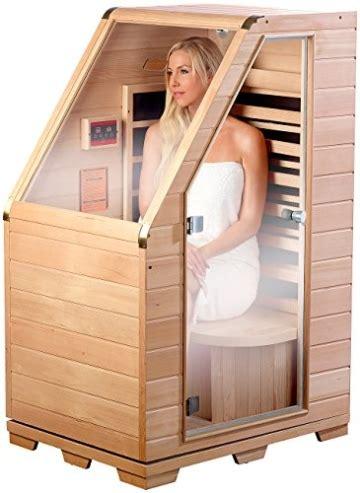 """Mobile Sauna  Newgen Medicals  """"Übersicht Und Vergleiche"""""""