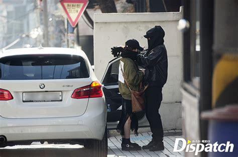 breaking dispatch reveals   couple   lee