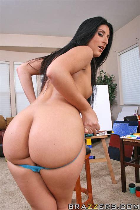 Latina Big Ass Riding Dick
