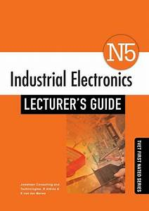 Industrial Electronics N5 Lg