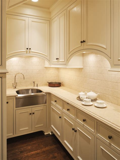 butler pantry cabinets transitional kitchen murphy