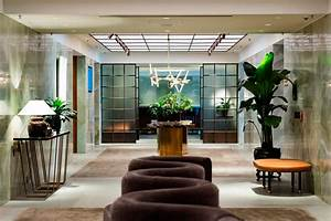 How to create a STUNNING airport lounge: interview with ...