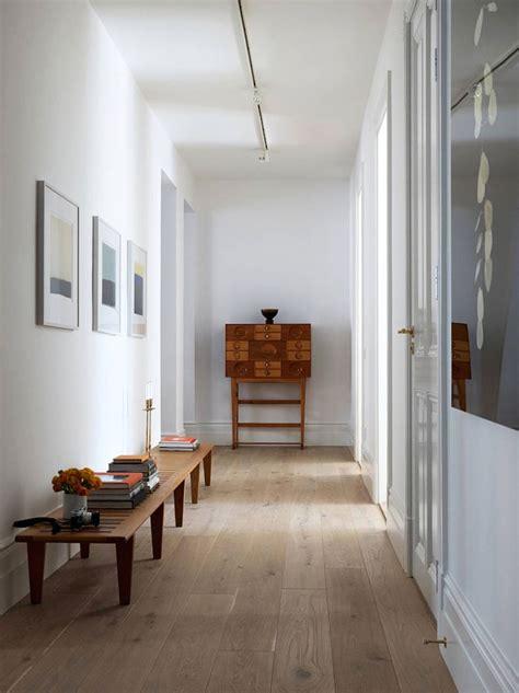 contemporary  elegant swedish apartment nordicdesign