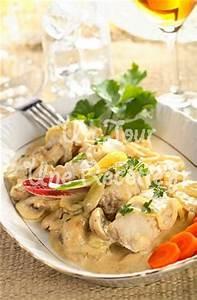Recette Poisson Noel : filets de poisson aux champignons recette facile un jour ~ Melissatoandfro.com Idées de Décoration