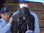Former Marine gets life for murder and rape of Okinawa woman