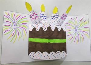 Fabriquer Carte Anniversaire : carte anniversaire fabriquer fumcwhittier ~ Melissatoandfro.com Idées de Décoration