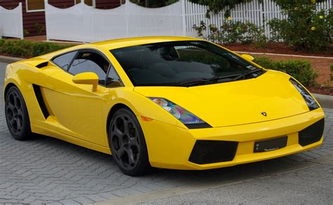Hd Lamborghini Gallardo Wallpapers Wallpapersafari