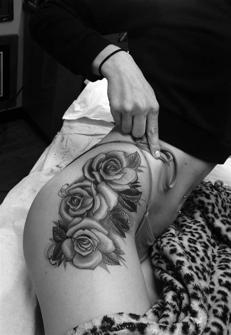 Best Thigh Tattoo Ideas And Images On Bing Find What You Ll Love