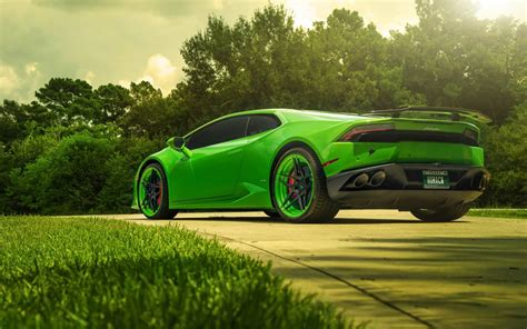 Car Wallpapers For Desktop by Huracan Lamborghini Car Wallpaper For Desktop