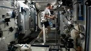 NASA — Exercising in Space