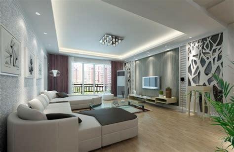 wohnzimmer dekoration moderne ideen und tipps