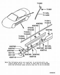 Box Diagram 1999 Eclipse Spyder