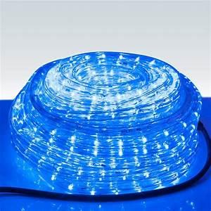 Guirlande Lumineuse Led Exterieur : decoration lumineuse exterieur noel ~ Melissatoandfro.com Idées de Décoration