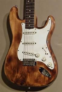 1966 Fender Stratocaster Guitar - Sold