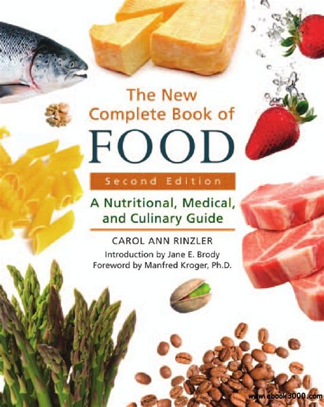 cuisine complet the complete book of food malestrom free ebooks