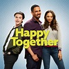 Happy Together CBS Promos - Television Promos