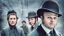 BBC One - The Secret Agent, Episode 1