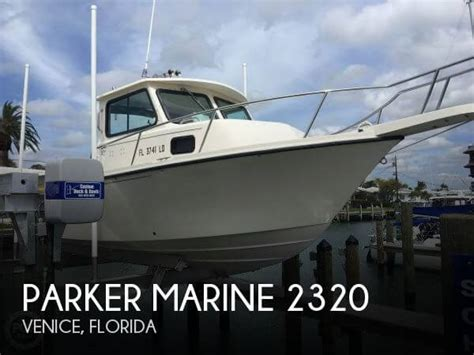 Venice Speed Boat For Sale by 2000 Marine 23 Power Boat For Sale In Venice Fl
