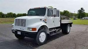 International 4900  1997    Medium Trucks