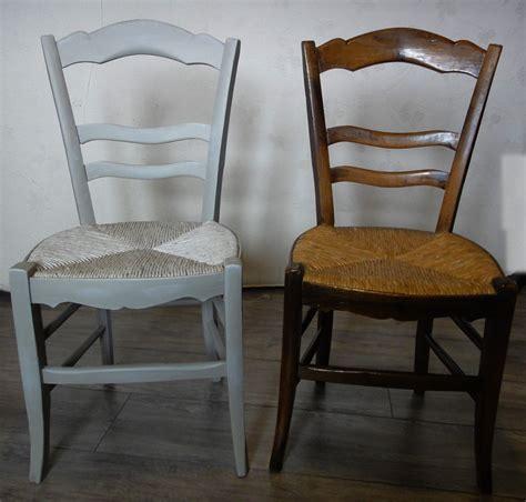 relooker chaise en bois chaise l 39 atelier déco du capagut relooking de meubles à biscarrosse