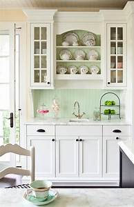 pinterest o the worlds catalog of ideas With kitchen colors with white cabinets with vintage french wall art