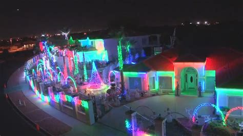 best christmas light displays 6 best christmas light displays ever youtube